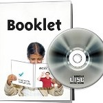 Information Book CD