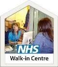 NHS Walk-in clinic
